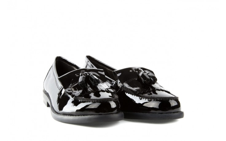 Bayla-018 1556-6 black patent leather - bayla - nasze marki 1