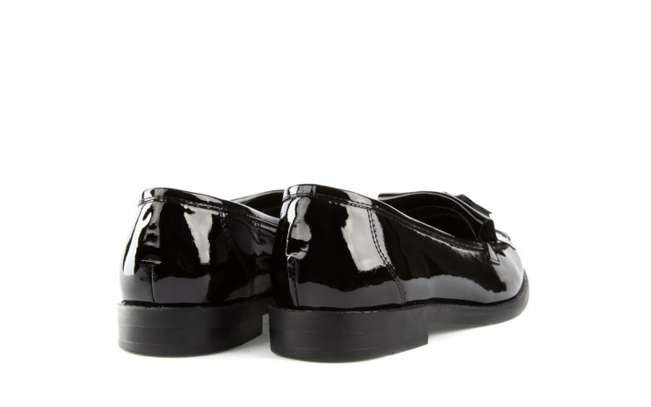 Bayla-018 1556-6 black patent leather - bayla - nasze marki 3