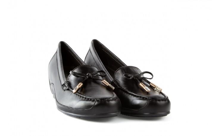 Bayla-018 1647-7 black nappa - bayla - nasze marki 1