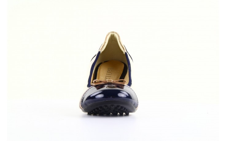 Bayla 07133-621 beige-navy-gold - bayla - nasze marki 2