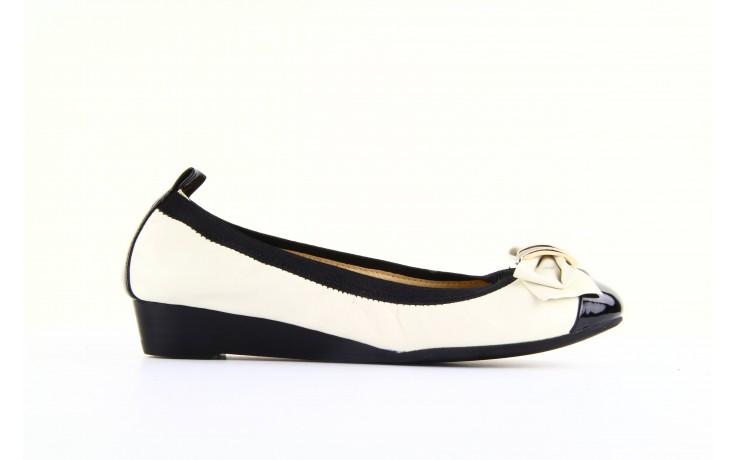 Bayla 1070-103 beige-black - bayla - nasze marki 2