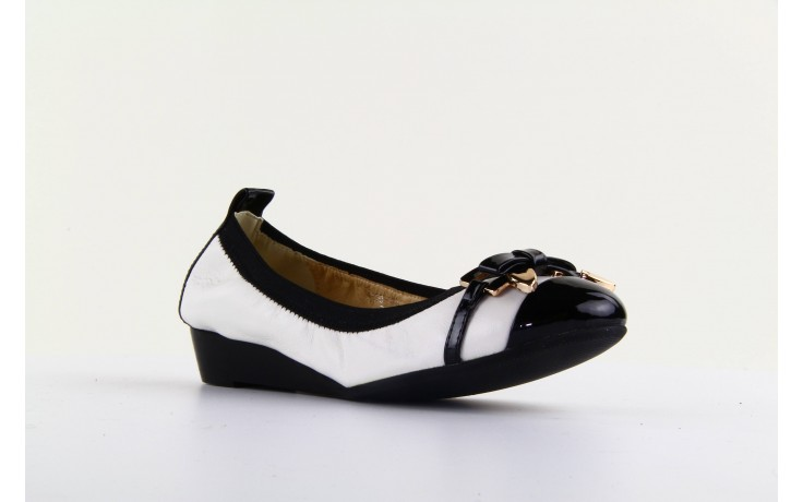 Bayla 1070-106 white-black - bayla - nasze marki 3