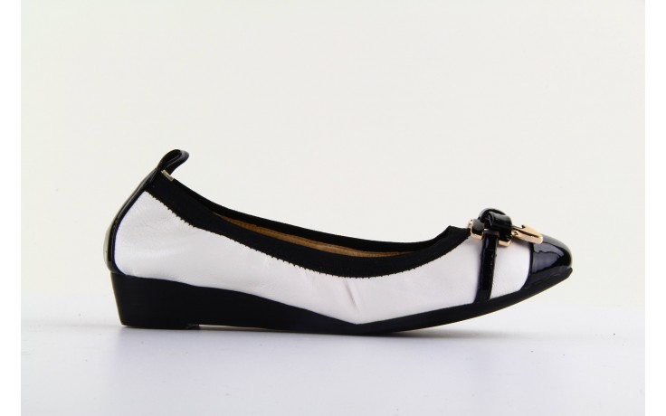 Bayla 1070-106 white-black - bayla - nasze marki 4