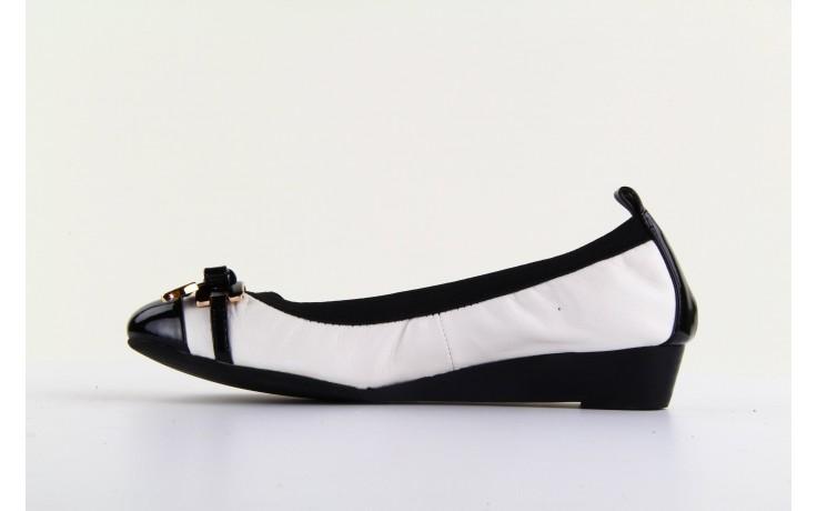 Bayla 1070-106 white-black - bayla - nasze marki 5