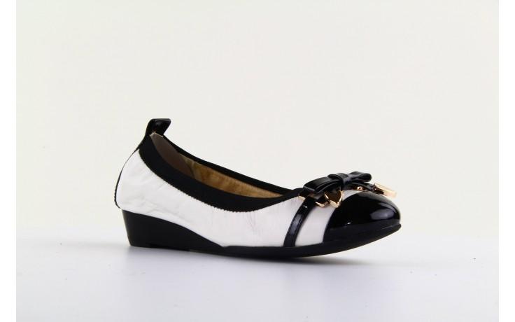 Bayla 1070-106 white-black - bayla - nasze marki 6