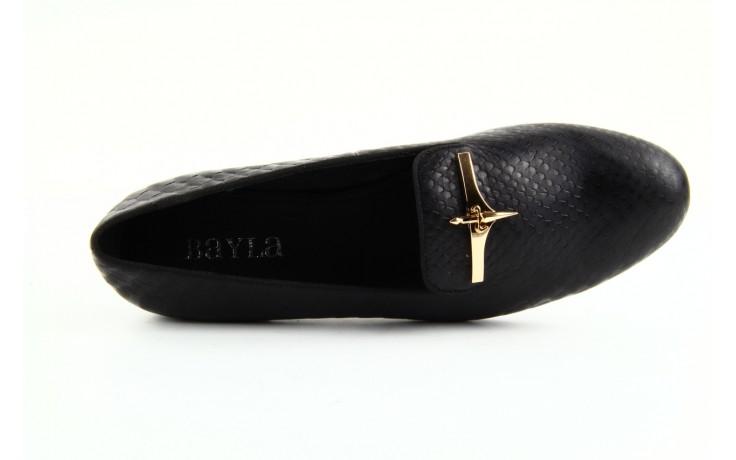 Bayla 1133-97 black black - bayla - nasze marki 2