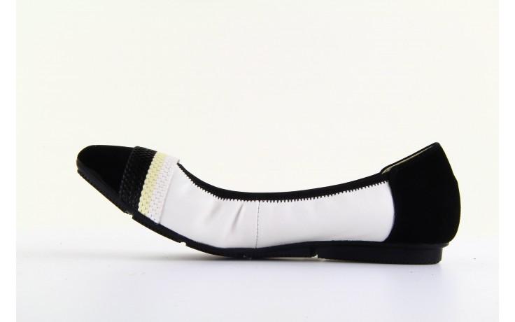 Bayla 1333-16 white-black colors - bayla - nasze marki 4