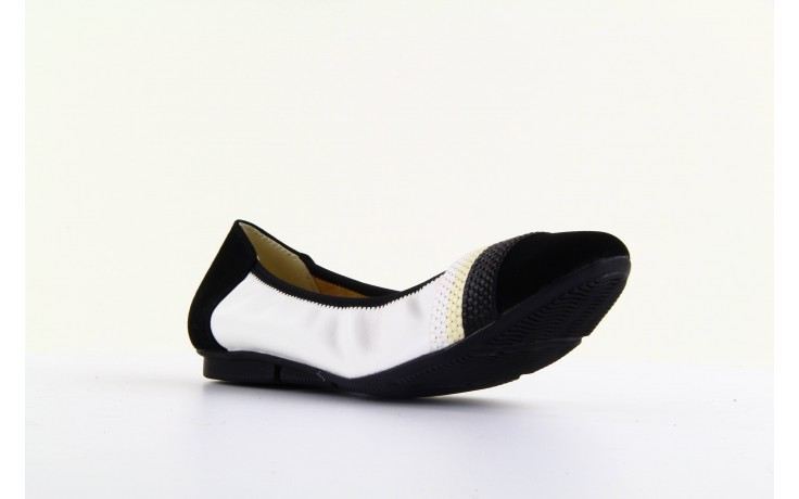 Bayla 1333-16 white-black colors - bayla - nasze marki 3