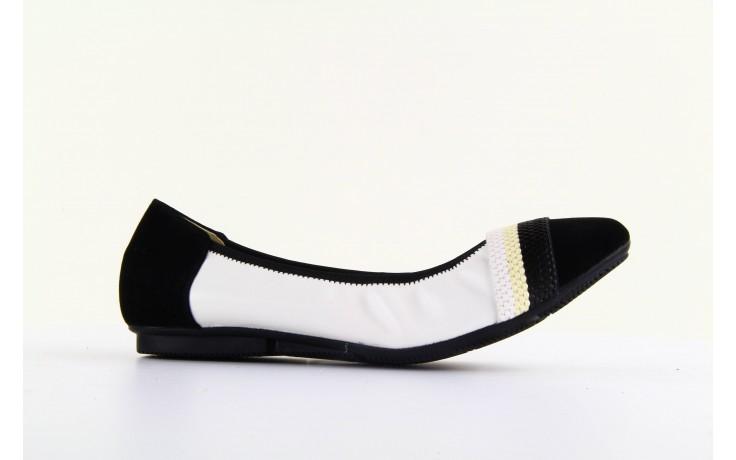 Bayla 1333-16 white-black colors - bayla - nasze marki 2