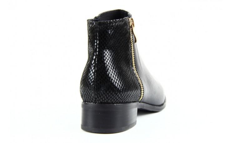 Bayla 1555h-5 black black - bayla - nasze marki 1