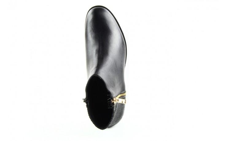 Bayla 1555h-5 black black - bayla - nasze marki