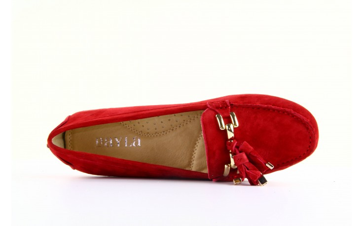 Bayla 317-123 red - bayla - nasze marki 4