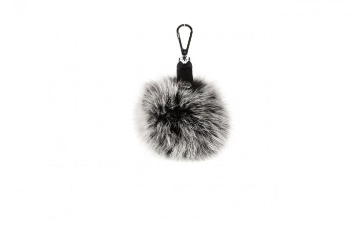 Bayla-125 brelok lis czarny biały - bayla - nasze marki