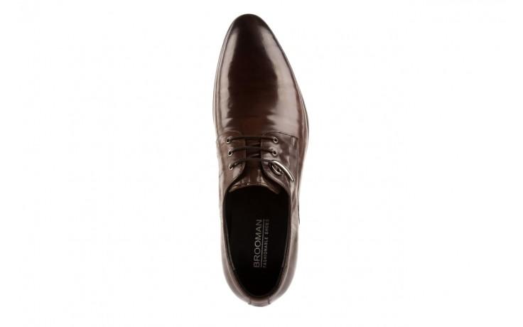 Brooman 1356-16g132 brown - brooman - nasze marki 4