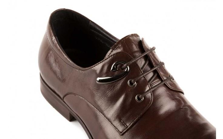 Brooman 1356-16g132 brown - brooman - nasze marki 5