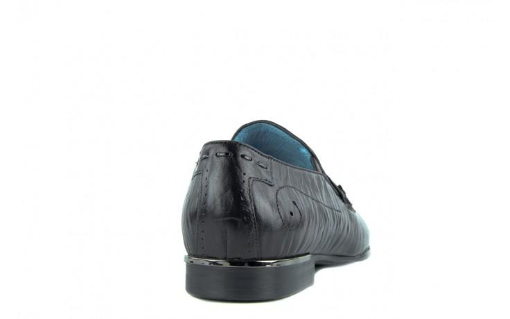 Brooman john doubare 2520-1-3 black - brooman - nasze marki 2