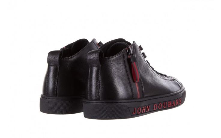 Brooman john doubare m78560-1 black - brooman - nasze marki 3