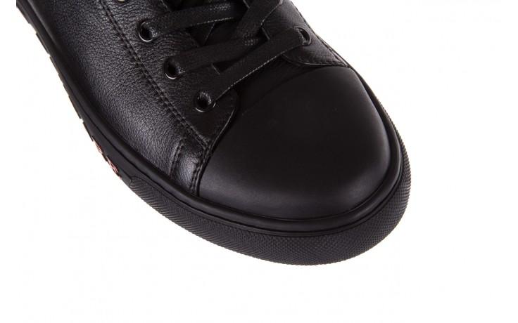 Brooman john doubare m78560-1 black - brooman - nasze marki 5