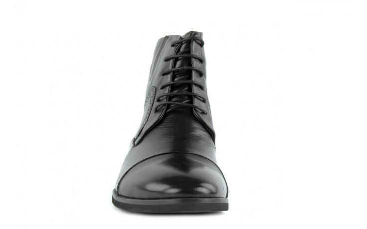 Brooman john doubare y2603-5-1 black - brooman - nasze marki 2