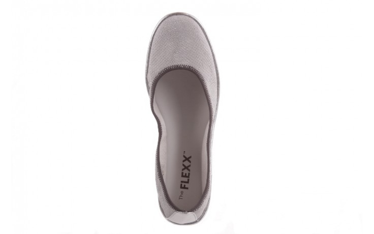 The flexx mel a drama white - the flexx - nasze marki 4