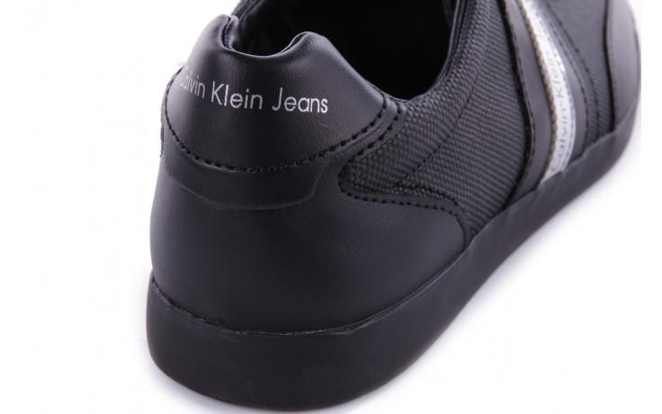 Calvin klein jeans ace black 6