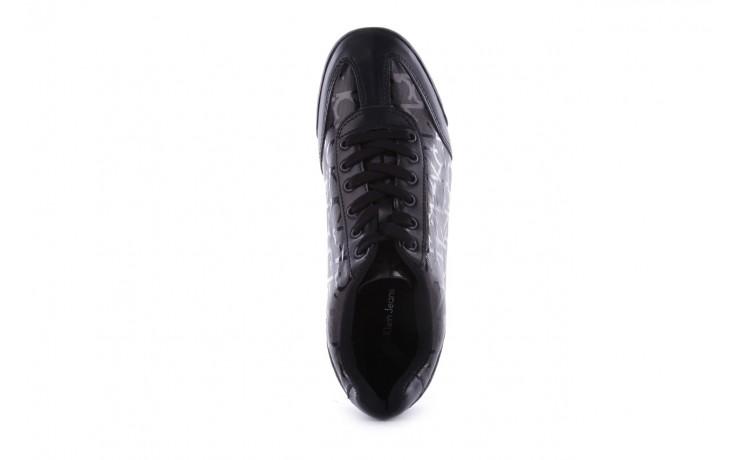 Calvin klein jeans cale black 4