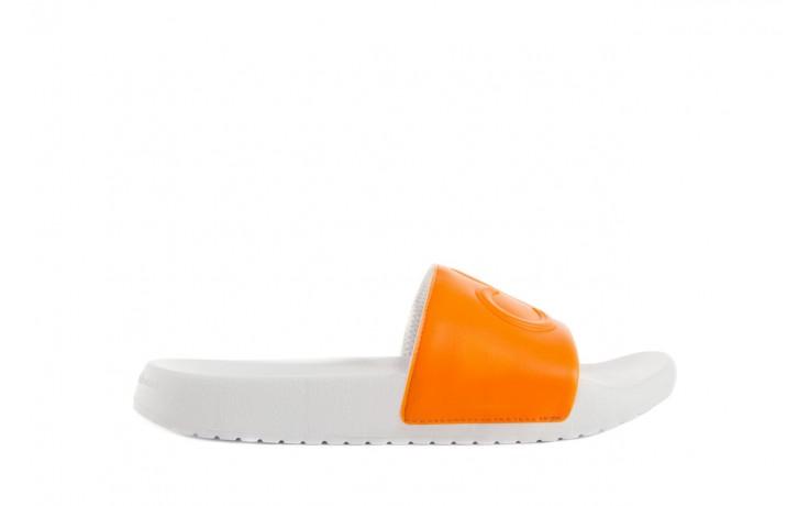 Calvin klein jeans charlotte matte smooth orange flu
