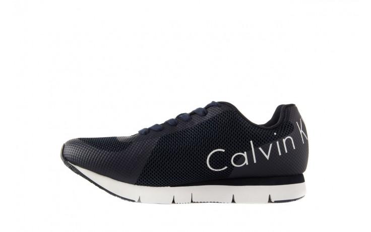 Calvin klein jeans jack mesh rubber spread navy - calvin klein jeans - nasze marki 2