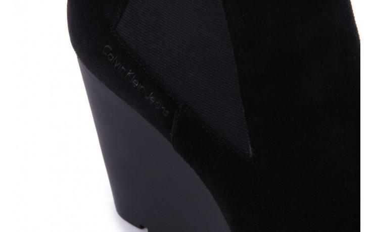 Calvin klein jeans sydney black 5