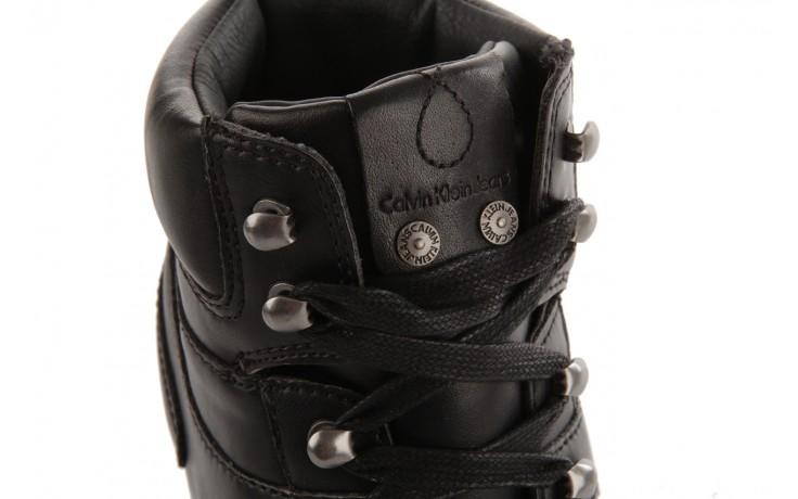 Calvin klein jeans vania black 5