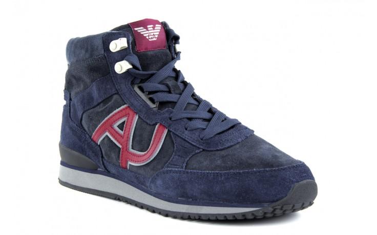 Armani jeans z6513 a1 blue - armani jeans - nasze marki