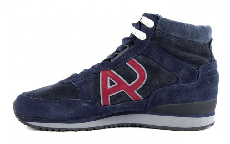 Armani jeans z6513 a1 blue - armani jeans - nasze marki 1