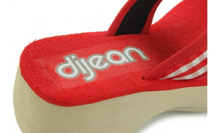 Dijean 205 36 cherry plaid - dijean - nasze marki 6