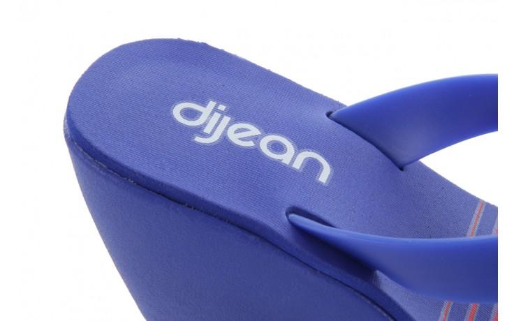 Dijean 272 987 astr. blue strip - dijean - nasze marki 5