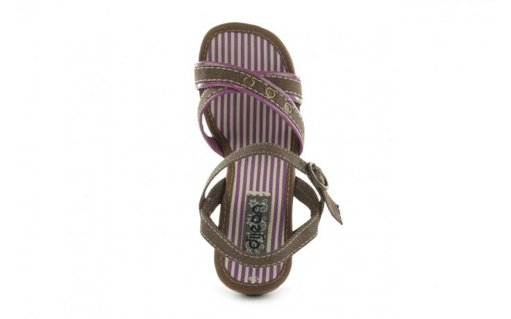 Dijean 740 743 purple - azaleia - nasze marki 4