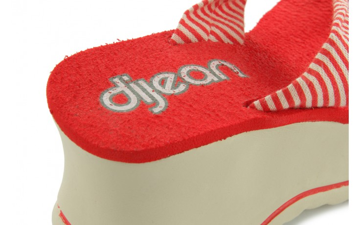 Dijean 860 81 cherry stripped - dijean - nasze marki 6