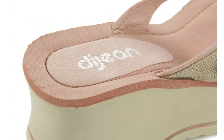 Dijean 860 82 pink - azaleia - nasze marki 6