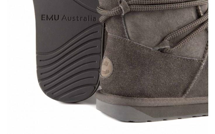 Emu coryline lace charcoal - emu - nasze marki 6