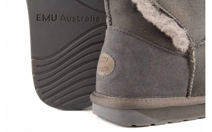 Emu hakea lo charcoal - emu - nasze marki 5