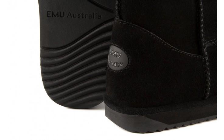 Emu paterson mini black 16 - emu - nasze marki 5