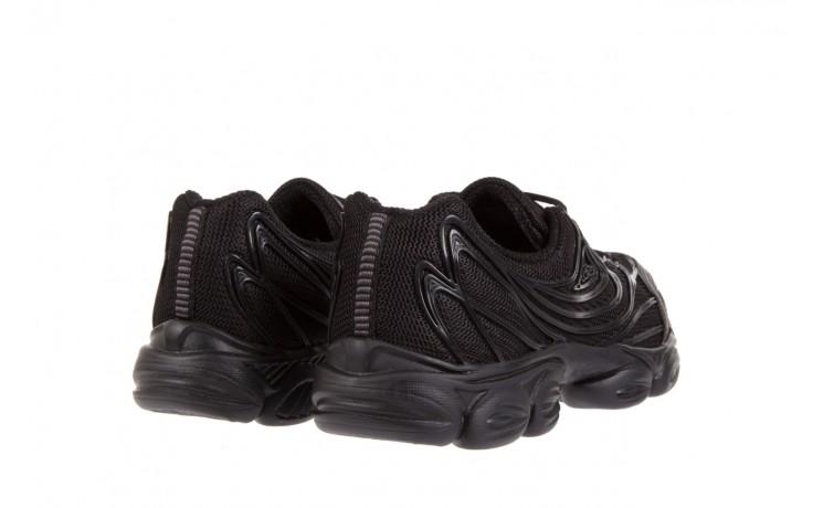 Trampki olympikus force 414 black black, czarny, materiał/ guma  - azaleia - nasze marki 3