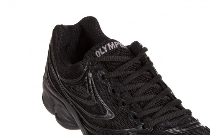 Trampki olympikus force 414 black black, czarny, materiał/ guma  - azaleia - nasze marki 5