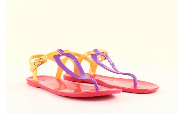 Gioseppo artis coral-purple-mustard  - gioseppo - nasze marki 2