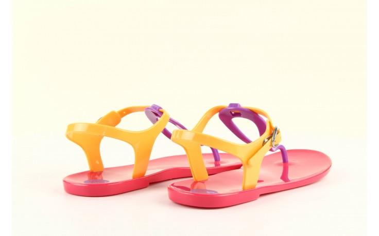 Gioseppo artis coral-purple-mustard  - gioseppo - nasze marki 4
