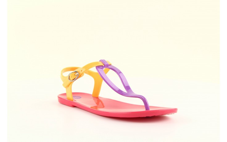 Gioseppo artis coral-purple-mustard  - gioseppo - nasze marki 7