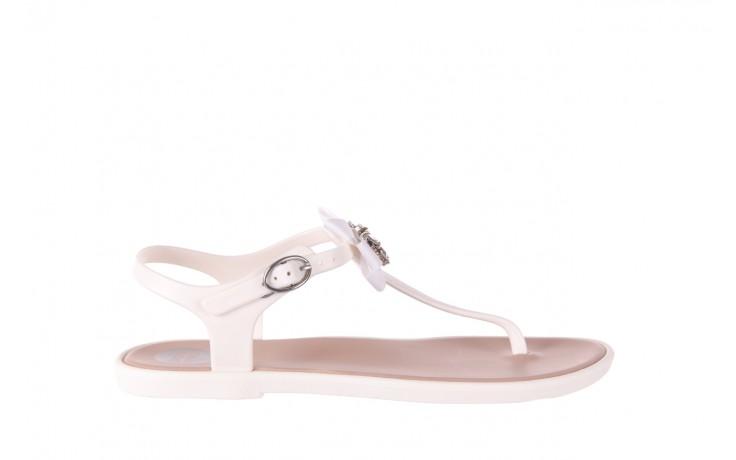 Sandały gioseppo ballestar white, biały, guma - gioseppo - nasze marki
