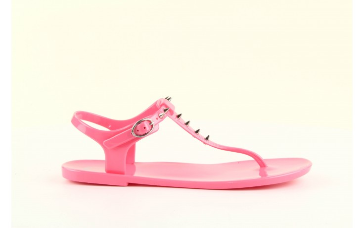 Sandały gioseppo bauhaus pink, róż, guma - gioseppo - nasze marki 4