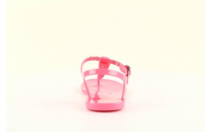 Sandały gioseppo bauhaus pink, róż, guma - gioseppo - nasze marki 1