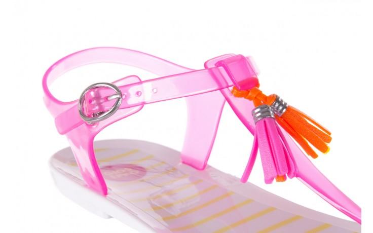 Sandały gioseppo binidali fuchsia, róż, guma - gioseppo - nasze marki 5