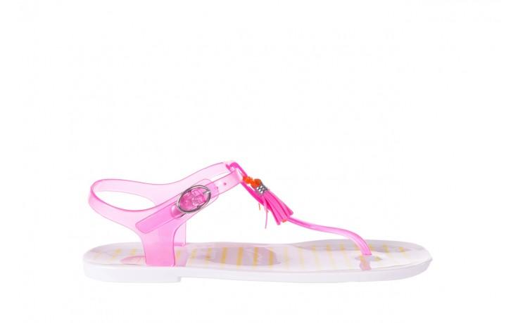 Sandały gioseppo binidali fuchsia, róż, guma - gioseppo - nasze marki